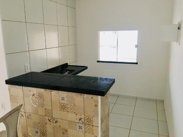 D.P Linda Casa em Pedras com 2 quartos proximo Cetem do ceara - Foto 13