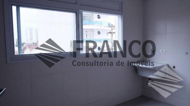 Apartamento com 3 dormitórios à venda e locação, 143 m² - jardim eulália - taubaté/sp - Foto 10