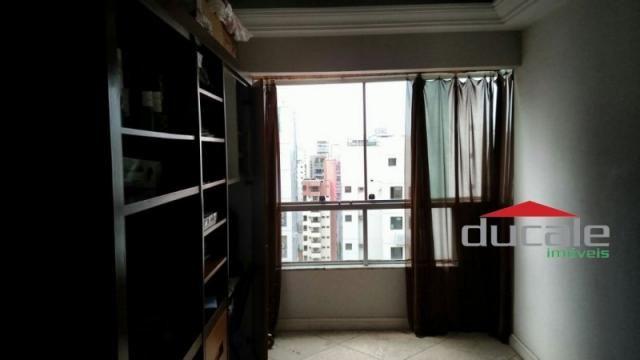 Cobertura Linear 3 quartos suite Praia do Canto - Foto 2