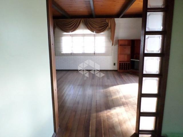 Casa à venda com 3 dormitórios em Ipanema, Porto alegre cod:9915006 - Foto 7