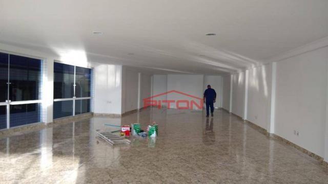 Salão para alugar, 300 m² por r$ 3.200/mês - vila sílvia - são paulo/sp - Foto 3