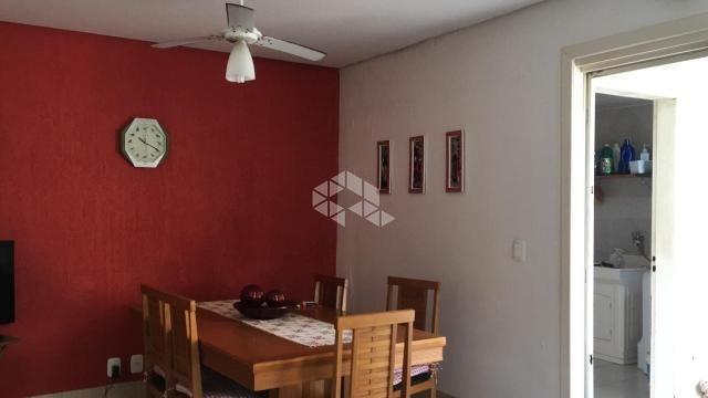 Casa à venda com 3 dormitórios em Camaquã, Porto alegre cod:9915170 - Foto 11