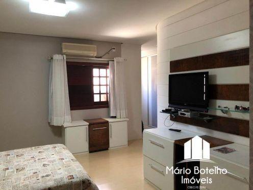 Casa para alugar com 3 dormitórios em Recreio, Vitória da conquista cod:156 - Foto 7