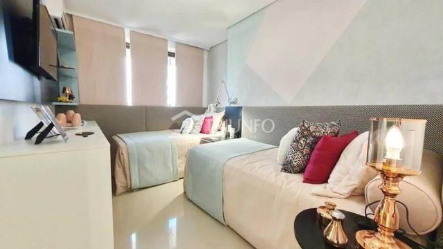 (EXR40314) 123m²: Apartamento à venda no Cocó com 3 suítes - Foto 7