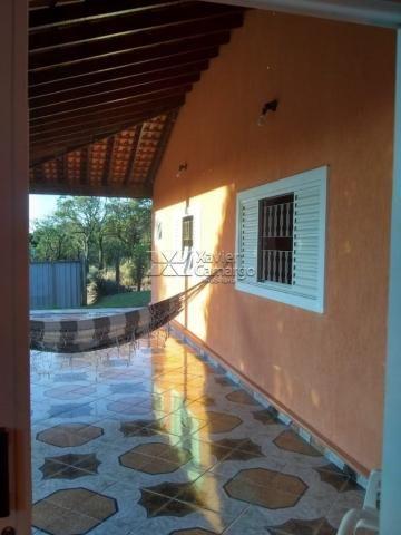 Chácara à venda com 3 dormitórios em Planalto serra verde, Itirapina cod:7810 - Foto 9