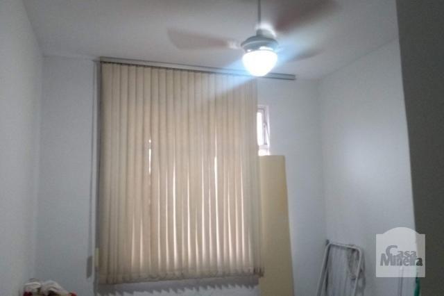 Apartamento à venda com 2 dormitórios em Alto barroca, Belo horizonte cod:257722 - Foto 9
