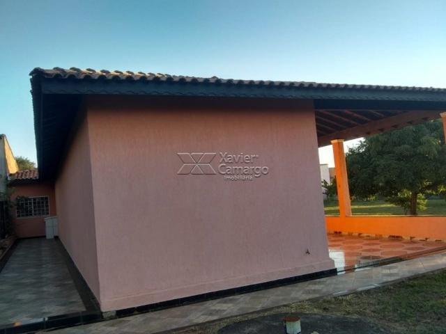 Chácara à venda com 3 dormitórios em Planalto serra verde, Itirapina cod:7810 - Foto 5