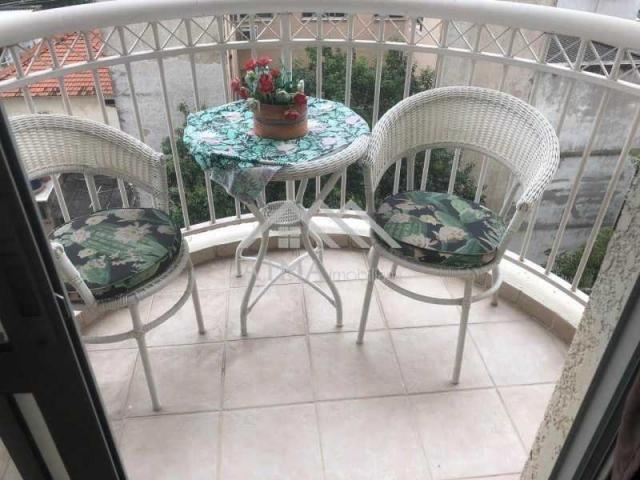 Apartamento à venda com 3 dormitórios em Vila da penha, Rio de janeiro cod:VPAP30144 - Foto 5