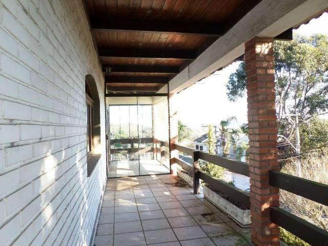 Casa à venda com 3 dormitórios em Ipanema, Porto alegre cod:9915006 - Foto 19