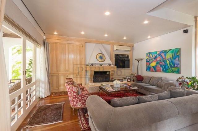 Casa de condomínio à venda com 3 dormitórios em Pedra redonda, Porto alegre cod:5196 - Foto 5
