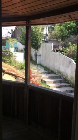 Casa à venda com 3 dormitórios em Camaquã, Porto alegre cod:9915170 - Foto 18