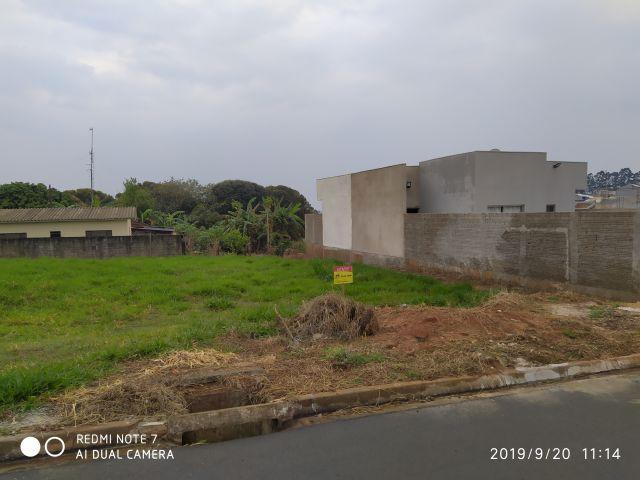 8352 | Terreno à venda em RESIDENCIAL PRANDI, ASTORGA - Foto 3