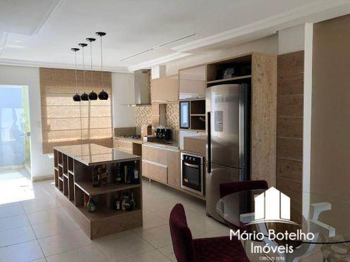 Casa para alugar com 3 dormitórios em Recreio, Vitória da conquista cod:156 - Foto 16