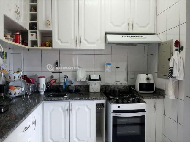 Apartamento à venda com 3 dormitórios em Buritis, Belo horizonte cod:528223 - Foto 17