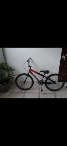 Bicicleta big aro 24 - Foto 3