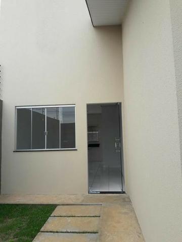 Casa nova, 2 quartos, Bairro: Porto seguro II Açailandia-MA - Foto 5