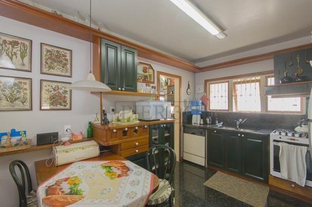 Casa de condomínio à venda com 3 dormitórios em Pedra redonda, Porto alegre cod:5196 - Foto 12