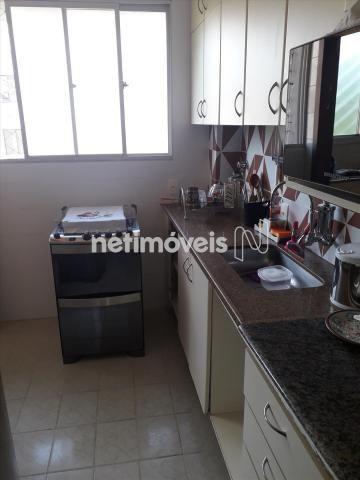 Apartamento à venda com 3 dormitórios em Buritis, Belo horizonte cod:481506 - Foto 8