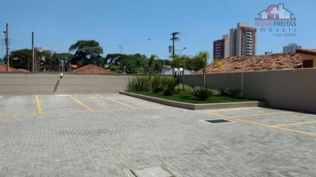 Apartamento para alugar com 2 dormitórios em Centro, Jacareí cod:AP1918 - Foto 6