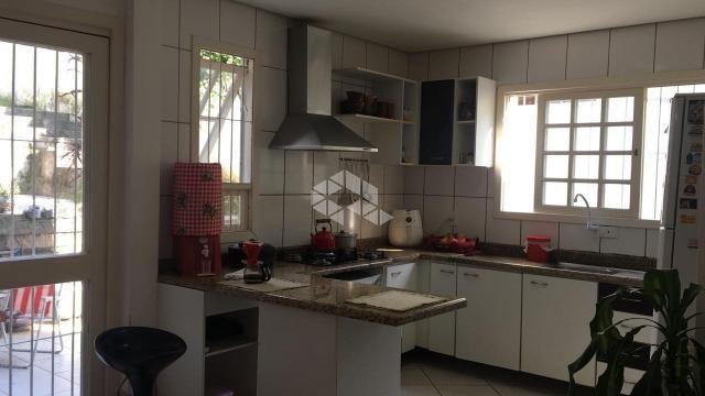 Casa à venda com 3 dormitórios em Camaquã, Porto alegre cod:9915170 - Foto 8