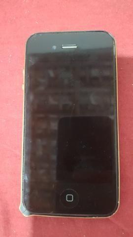 Vendo iPhone 4s 8Gb - Foto 2