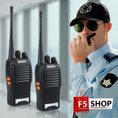 Rádio Comunicador Baofeng BF-777S - Foto 3