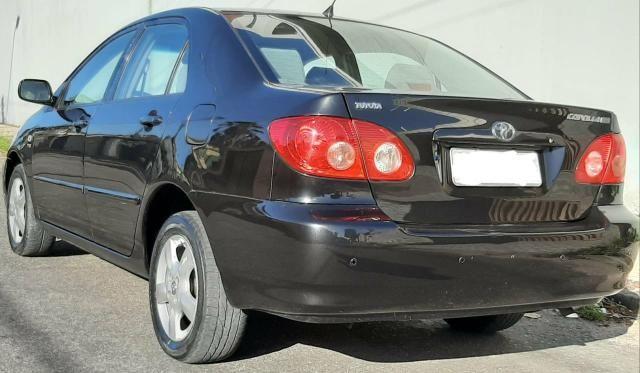 Corolla XEi 2006 - EXTRA - Foto 6
