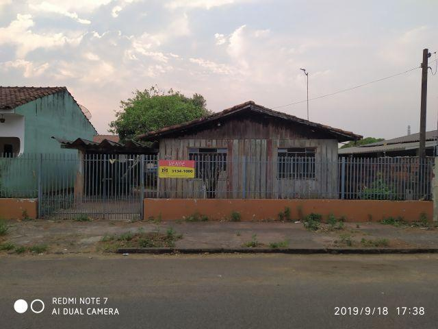 8352 | Terreno à venda em VL OLIVIA, ASTORGA