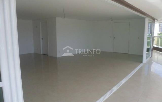 (EXR12112) 210m²: Apartamento à venda no Cocó com 3 suítes (Suíte master c/ hidromassagem) - Foto 5