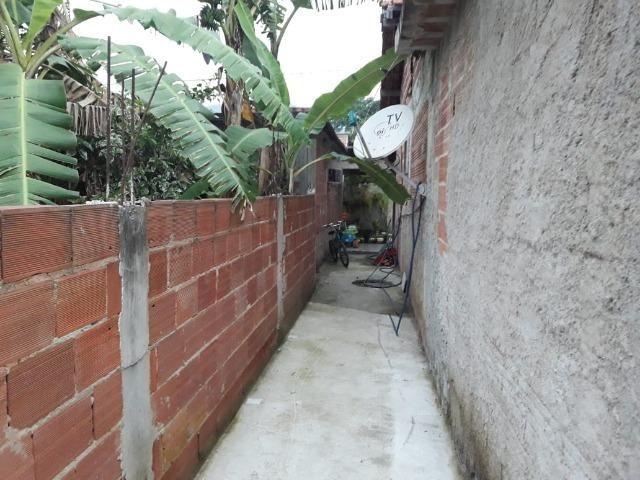Casa a venda (Jardim Guandu/Nova Iguaçu) - R$ 130.000,00 - Foto 8