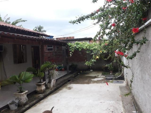 Casa a venda (Jardim Guandu/Nova Iguaçu) - R$ 130.000,00