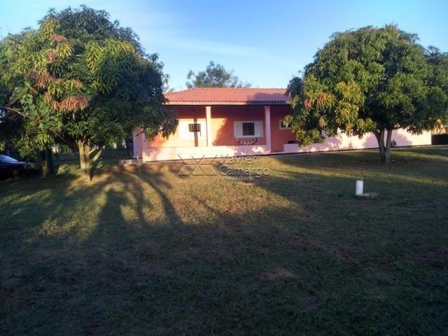 Chácara à venda com 3 dormitórios em Planalto serra verde, Itirapina cod:7810