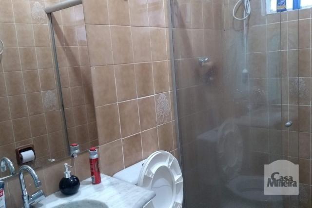 Apartamento à venda com 2 dormitórios em Alto barroca, Belo horizonte cod:257722 - Foto 11