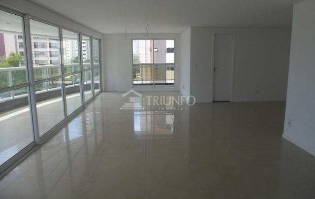 (EXR12112) 210m²: Apartamento à venda no Cocó com 3 suítes (Suíte master c/ hidromassagem) - Foto 4