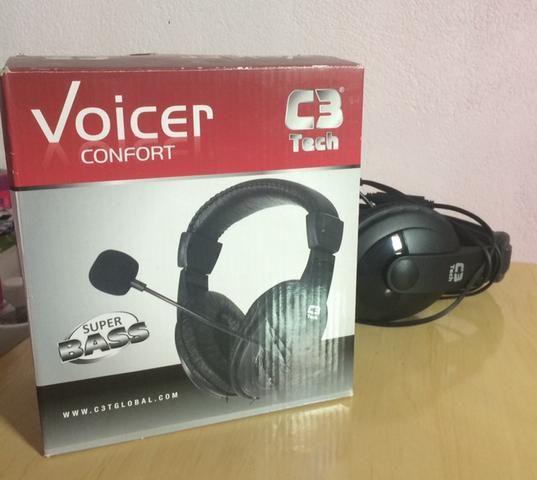 Voicer C3 tech - Foto 2