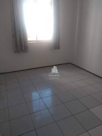 Apartamento com 3 dormitórios à venda, 120 m² por r$ 420.000 - meireles - fortaleza/ce - Foto 8