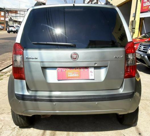 Fiat Idea ELX 09/10 R$ 17 900 sem entrada - Foto 9