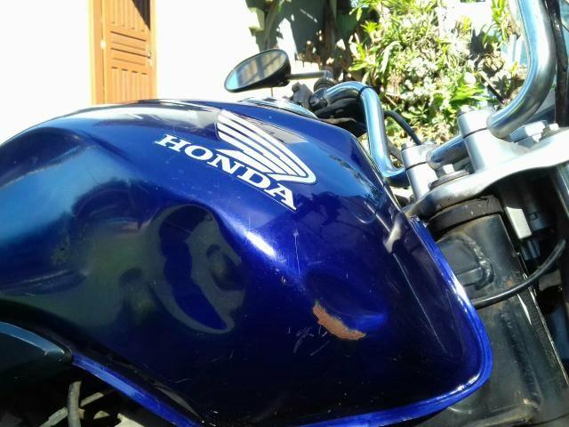 Moto Honda CG - Foto 4