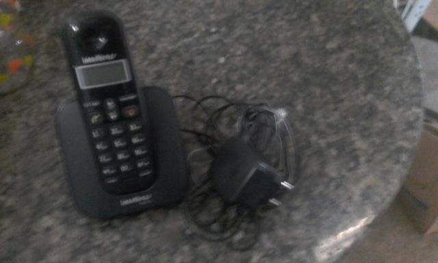 Vendo ese telefone fixo