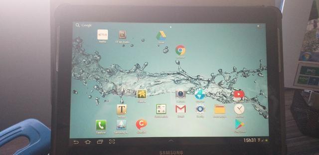 Tablet Samsung Tab2 10.1 pol 16Gb - Foto 3