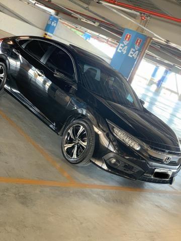 Honda Civic touring turbo 1.5 Novo - Foto 3