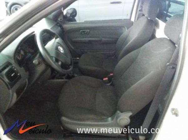 Fiat Strada Working 1.4 Fire Cabine Simples 2018 - Foto 4