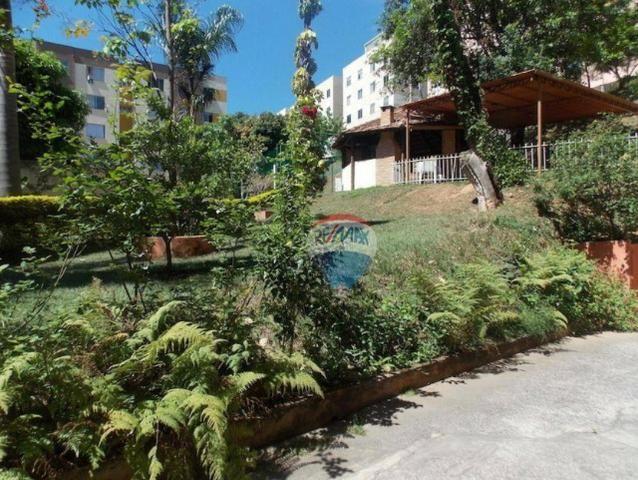 Desocupado Apartamento 3 Quartos Com Suíte ao Lado da Faculdade Newton Paiva - Foto 14