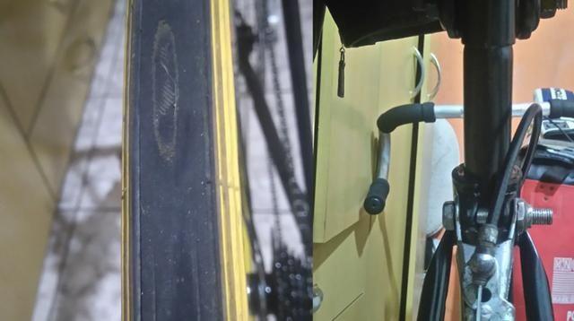 Bicicleta c.10 / Bike personalizada - Foto 6