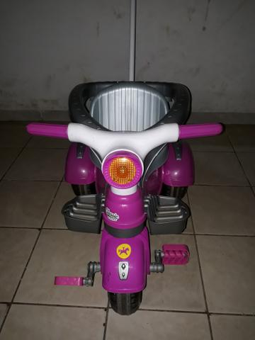 Motovelocipe