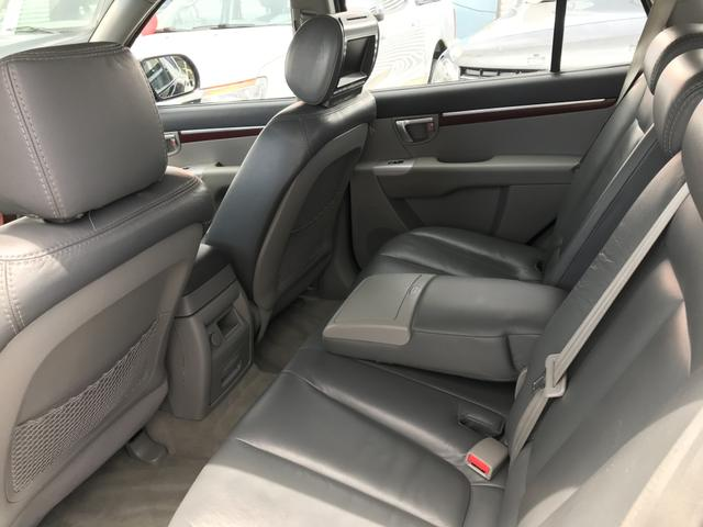Hyundai Santa fé 2.7 V6 2009 - Foto 15