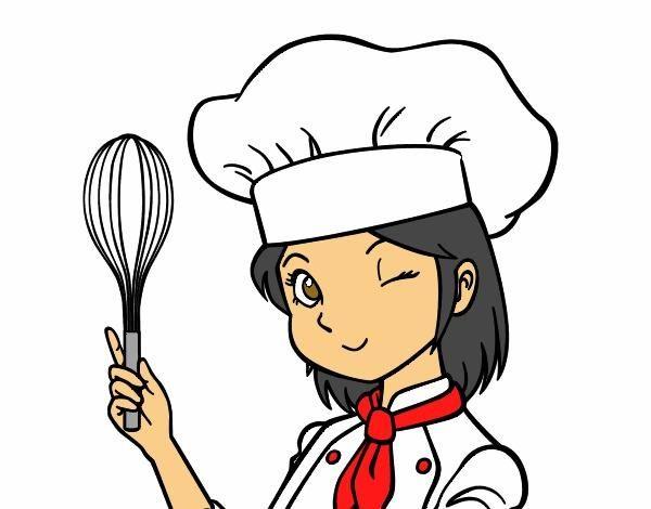 Cozinheira pra restaurante árabe
