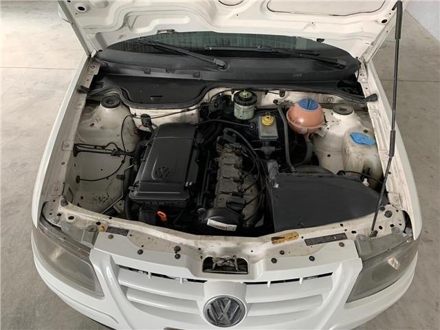 Volkswagen Gol 1.0 mi 8v flex 4p manual g.iv - Foto 6