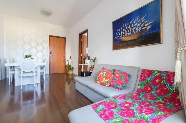 Apartamento à venda com 4 dormitórios em Buritis, Belo horizonte cod:2351