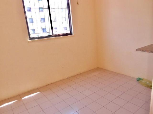 Apartamento Térreo nas Cajazeiras próximo a BR116, 69m, 3 quartos - Foto 10